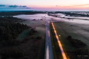 drone photography tour estonia