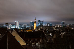 what to do in Tallinn in winter